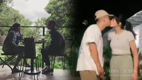 TV Patrol: RK Bagatsing at Jane Oineza, tila kinumpirma ang relasyon sa TikTok Image Thumbnail