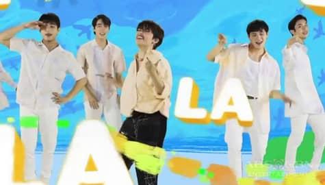 """TV Patrol: ABS-CBN special I.D. na """"Feel Good Pilipinas,"""" ipinasilip Image Thumbnail"""