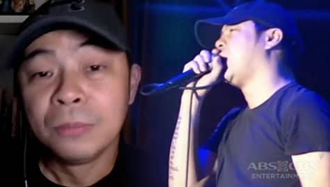 """TV Patrol: Chito Miranda ng Parokya ni Edgar, nagpasalamat sa original composer ng """"Harana"""" Image Thumbnail"""