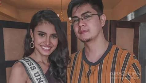 TV Patrol: Rabiya, umaming kailangan nilang mag-usap ng BF pag-uwi ng Pilipinas Image Thumbnail