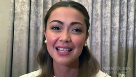 TV Patrol: Jodi Sta. Maria, ibinahagi ang tagumpay sa kanyang thesis defense sa kursong Psychology Image Thumbnail