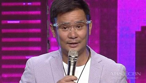 TV Patrol: Ogie Alcasid, co-manager na ng 8 bagong artista ng Star Magic Image Thumbnail