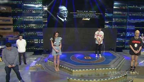 """TV Patrol: """"It's Showtime,"""" nakiramay sa pagpanaw ni PNoy"""