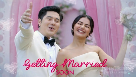 FIRST LOOK: The Making of Marry Me, Marry You | Coming Soon on Kapamilya Channel! Image Thumbnail