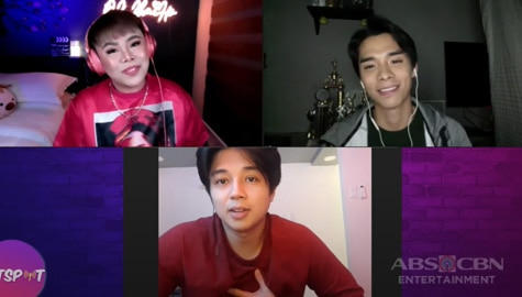 EXCLUSIVE INTERVIEW with Yves Flores and Iyo Canlas Thumbnail