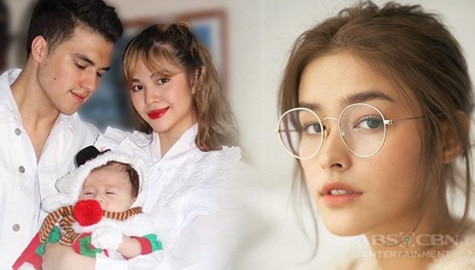 TV Patrol: Liza Soberano, nag-ayos ng surprise baby shower para kay Janella Image Thumbnail