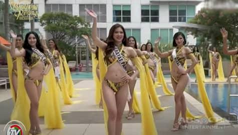 TV Patrol: Publiko, pwede nang bumoto para sa wild card semifinalist ng Bb. Pilipinas Image Thumbnail