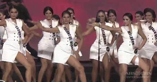 TV Patrol: Bb. Pilipinas, kikilalanin din ang mga kandidatang bumitaw dahil sa pandemya Image Thumbnail