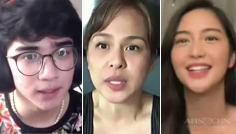 TV Patrol: Ilang artista, itinuring na tunay na tahanan ang ABS-CBN Image Thumbnail