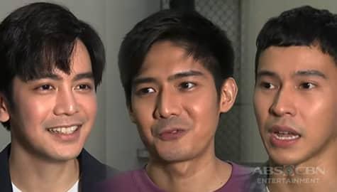 TV Patrol: Box office actors, OPM legends at batikang hosts, piniling manatili sa ABS-CBN Image Thumbnail