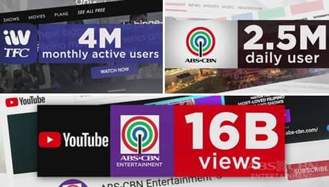 TV Patrol: ABS-CBN, tiwalang makakabangon muli gamit ang angking talento at ang digital platforms Image Thumbnail