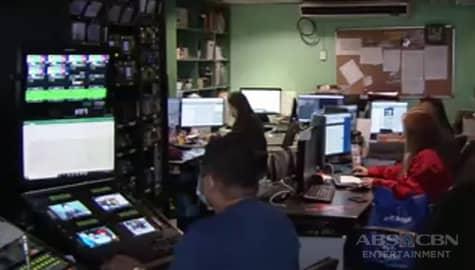 TV Patrol: ABS-CBN, tuloy ang serbisyo lalo na sa Halalan 2022 sa kabila ng kawalan ng franchise Image Thumbnail