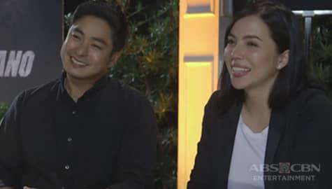 """TV Patrol: Coco Martin at Julia Montes, balik-tambalan sa """"FPJ's Ang Probinsyano"""" Image Thumbnail"""