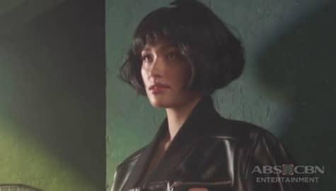 TV Patrol: Liza, ipinagdiriwang ang 10th anniversary sa showbiz Image Thumbnail