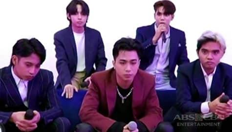 TV Patrol: Virtual concert ng SB19, paraan ng pasasalamat sa kanilang fans Image Thumbnail