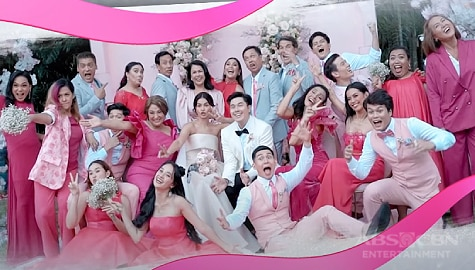 WATCH: Marry Me, Marry You Teaser | Getting Married Soon! Image Thumbnail