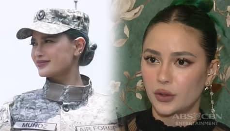 TV Patrol: Arci Muñoz, napiling ambassador ng Disiplina Muna campaign Image Thumbnail