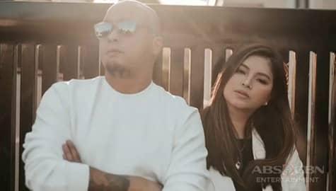 TV Patrol: Angel Locsin at Neil Arce, ginulat ang lahat sa nakakakilig na reveal sa dulo ng 'Lipat Bahay Gang' vlog Image Thumbnail
