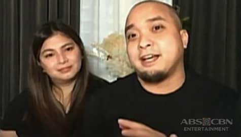 TV Patrol: Kasalang Angel at Neil, ilang beses naurong dahil sa pandemya Image Thumbnail