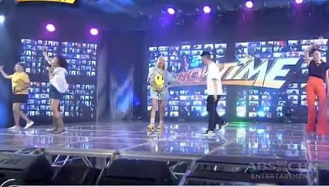 TV Patrol: It's Showtime, bumiyahe sa Clark, Pampanga para makapaghatid ng live episodes Image Thumbnail