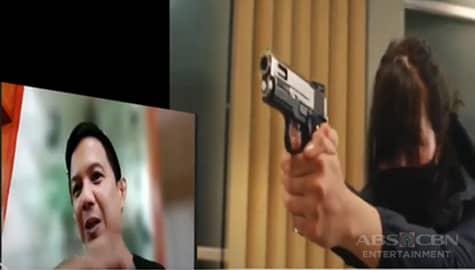 TV Patrol: Julia Montes, sumalang sa matinding ensayo para sa FPJ's Ang Probinsyano Image Thumbnail