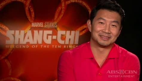 TV Patrol: Martial arts at iba pang maaaksyong eksena, aabangan ng fans sa 'Shang-Chi and the Legend of the Ten Rings' Image Thumbnail
