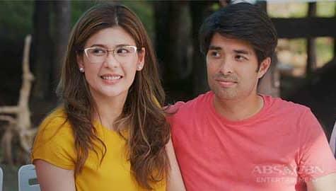TV Patrol: Joross at Roxanne, balik-eksena sa Hoy Love You Two ng iWantTFC Image Thumbnail