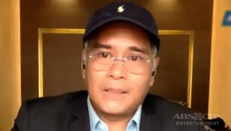 TV Patrol: John Arcilla, emosyonal nang ialay ang parangal sa 3 kapamilyang pumanaw Image Thumbnail