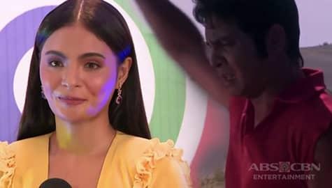 TV Patrol: Lovi, mas dama ang alaala ng amang si FPJ dahil sa pag pirma sa ABS-CBN Image Thumbnail