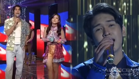 TV Patrol: Mga pasabog ng ASAP Natin 'To at It's Showtime, trending worldwide Image Thumbnail