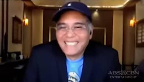 TV Patrol: John Arcilla, sinorpresa at binati ng ABS-CBN executives matapos manalong best actor sa Venice Image Thumbnail