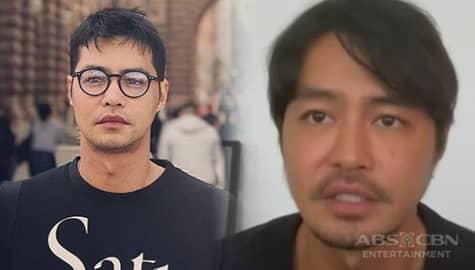 TV Patrol: Zanjoe Marudo, babalikan ang kanyang pagsisimula sa showbiz sa kaniyang 15th anniversary documentary Image Thumbnail