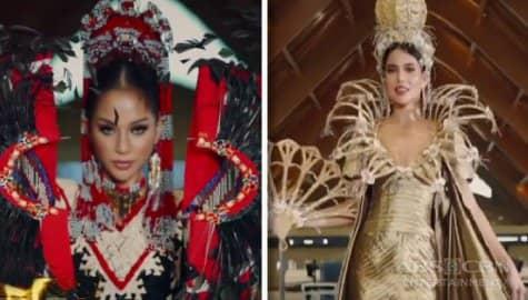 TV Patrol: Miss Universe Philippines national costume show, umarangkada na Image Thumbnail