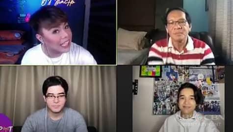 EXCLUSIVE INTERVIEW with Joey Marquez, Henz Villaraiz & Maru Delgado Thumbnail