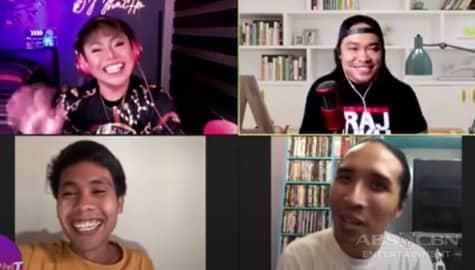EXCLUSIVE INTERVIEW with Yamyam Gucong, Pepe Herrera & TJ Valderrama Thumbnail