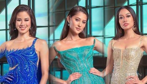 Miss Universe Philippines coronation night, idaraos sa Huwebes