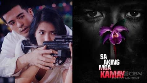 """TV Patrol: """"Sa Aking Mga Kamay"""", tumatak sa mga manonood dahil sa serial killer role ni Aga Muhlach  Thumbnail"""