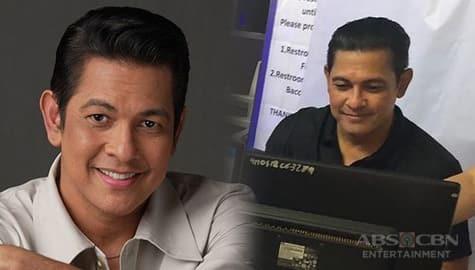 TV Patrol: Gary Valenciano, nanalangin na mabigyan ng tamang pagpapasya ang mga botante Image Thumbnail