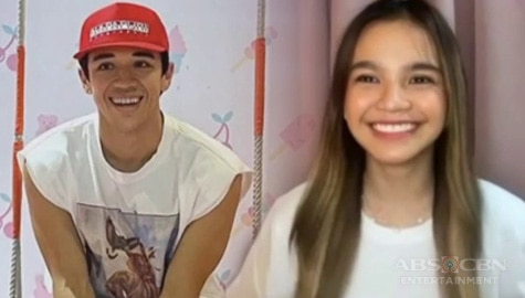 TV Patrol: 'Idol Philippines' winner Zephanie, sinanay ng choreographer ng Blackpink Image Thumbnail