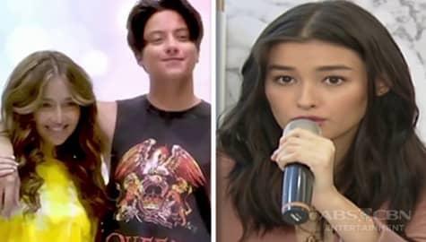 """TV Patrol: CCP, gustong kunin sina KathNiel at Liza Soberano para sa adaptation ng """"Noli Me Tangere"""" Image Thumbnail"""