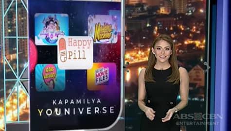 TV Patrol: ABS-CBN, may mga bagong palabas sa YouTube Image Thumbnail