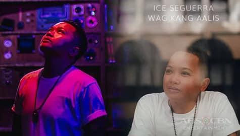 TV Patrol: Ice Seguerra, naglabas ng bagong kanta kasabay ng World Mental Health Day Image Thumbnail