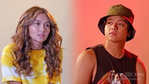 TV Patrol: KathNiel, ipinasilip ang bagong look para sa teleserye comeback na 2 Good 2 Be True Image Thumbnail