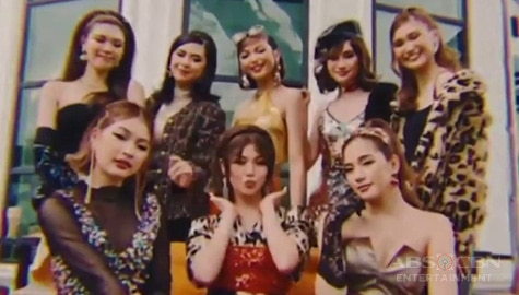 TV Patrol: Bagong album ng P-pop group na 'Bini,' hataw sa iTunes Philippines