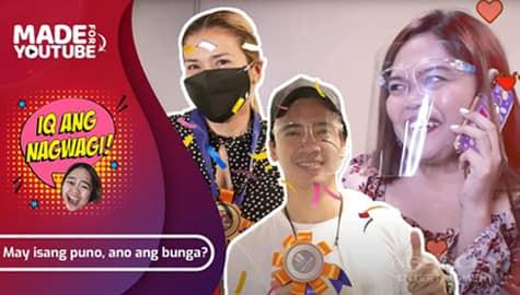 IQ Ang Nagwagi with Erik, ZsaZsa and ASAP New Gen Birit Divas  Thumbnail