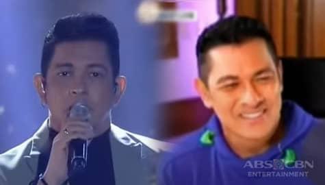 TV Patrol: Gary Valenciano, itinangging aalis na siya ng ABS-CBN  Thumbnail