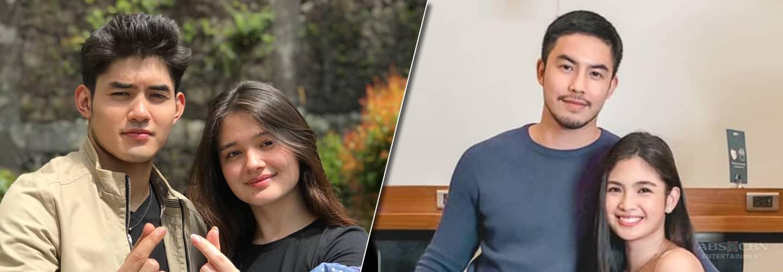Kapamilya Snaps: Thrilling, kilig onscreen couples that delight, captivate teleserye viewers