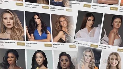 TV Patrol: Ticket sa Miss Universe 2020 pageant sa Florida, sold out na Image Thumbnail