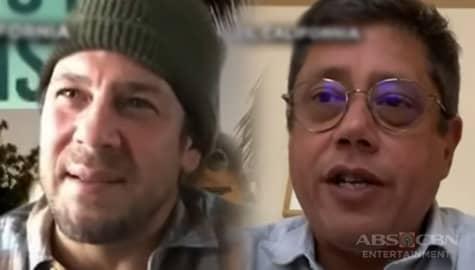 """TV Patrol: Hollywood actor Christian Kane at Fil-Am producer Dean Devlin, pinuri ang Pinoy cast ng """"Almost Paradise"""" Image Thumbnail"""