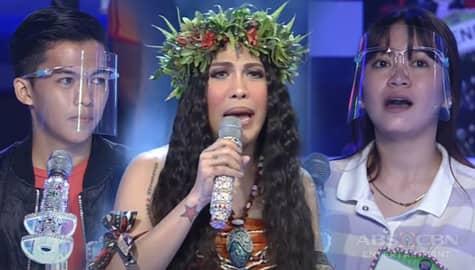 Everybody Sing: Songbayanang Kasambahay sings Awit ng Kabataan | ReverSing Image Thumbnail